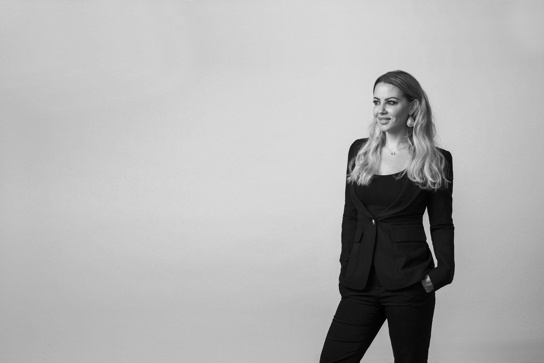 Lori Massini - Vancouver Entertainment Lawyer   Boughton Law
