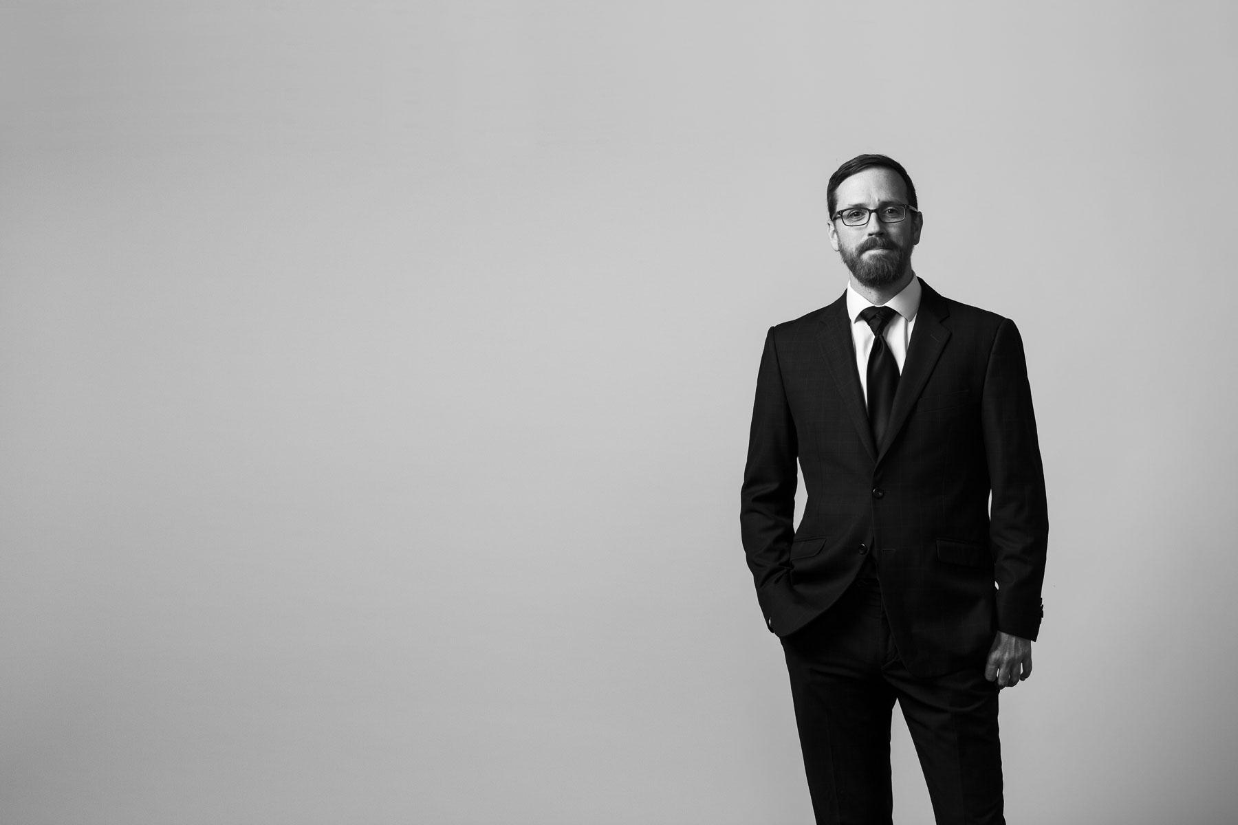 Shaun Driver - Vancouver Litigator   Boughton Law