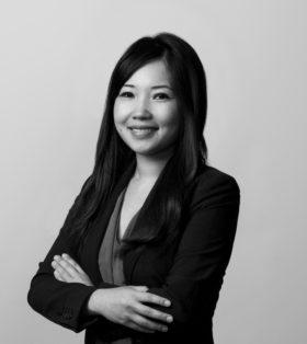 Catherine H. Kim
