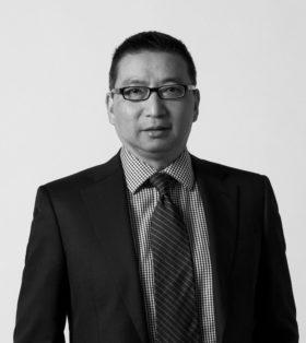 James D. Lin <span>林正得</span>