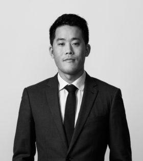 Justin J. Park