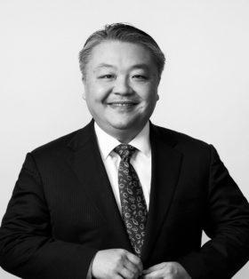 L.K. Larry Yen*