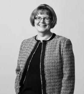 Karin E. Buss